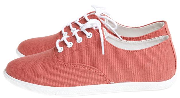 basic new loa flat, shoes