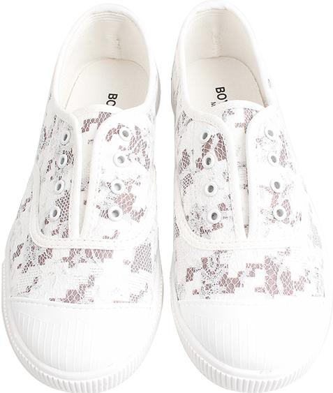 soul lace slip-on, shoes