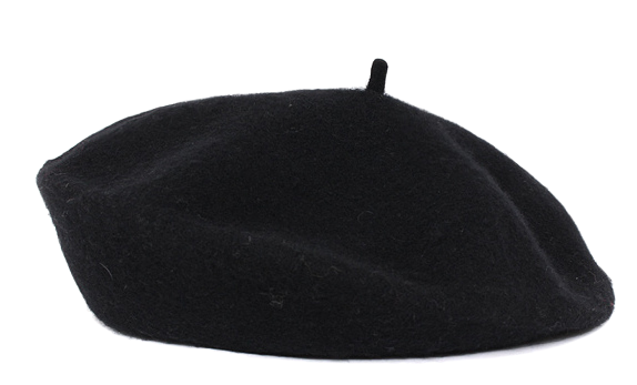 Simple beret