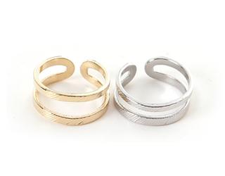 Simple - Mardi Rings