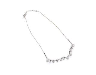 Cubic - Necklace