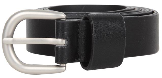 monotone belt (2 colors)