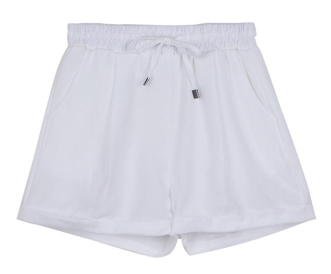 Daily banding shorts