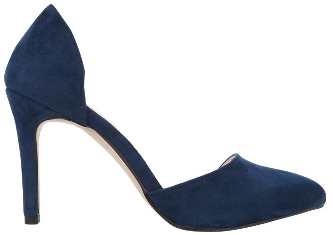 feminine stiletto heel (3 colors)