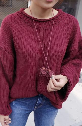 Zem No.50 (necklace)