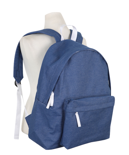 Colorful Eco Backpack