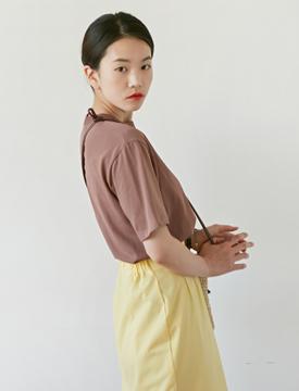Soft cotton T_B (size : free)