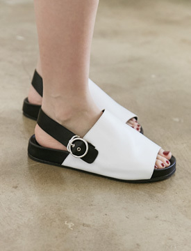 Boat cover sandal_Y (size : 230,235,240,245,250)