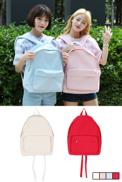 Milky Pong Backpack