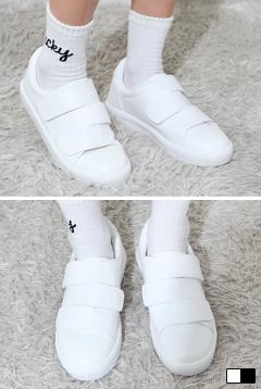 Thoney Velcro sneakers