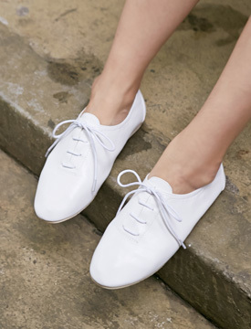 String point oxford shoes_M (size : 230,235,240,245,250)