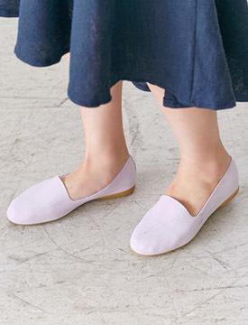 Pastel color sweat shoes_H (size : 230,235,240,245,250)