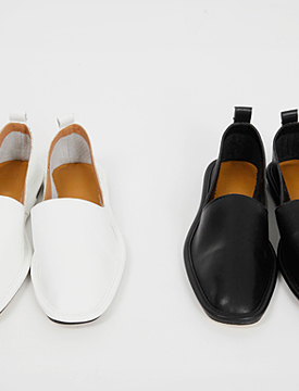 Side open easy loafer_M (size : 230,235,240,245,250)