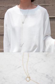 Zem No.84 (necklace)