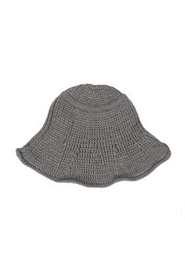 Rope Hooded Cap - Pink 帽子