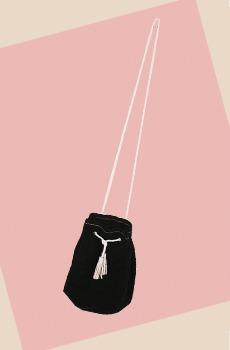 MA-미니버킷 (bag)