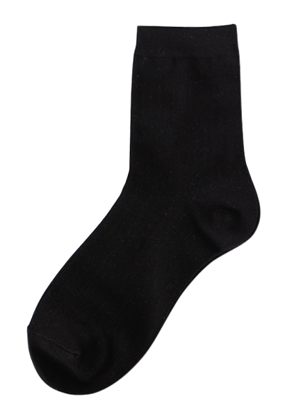 Basic color socks (7color)