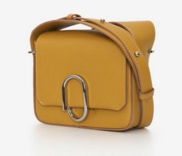 clip point bag (5 colors)