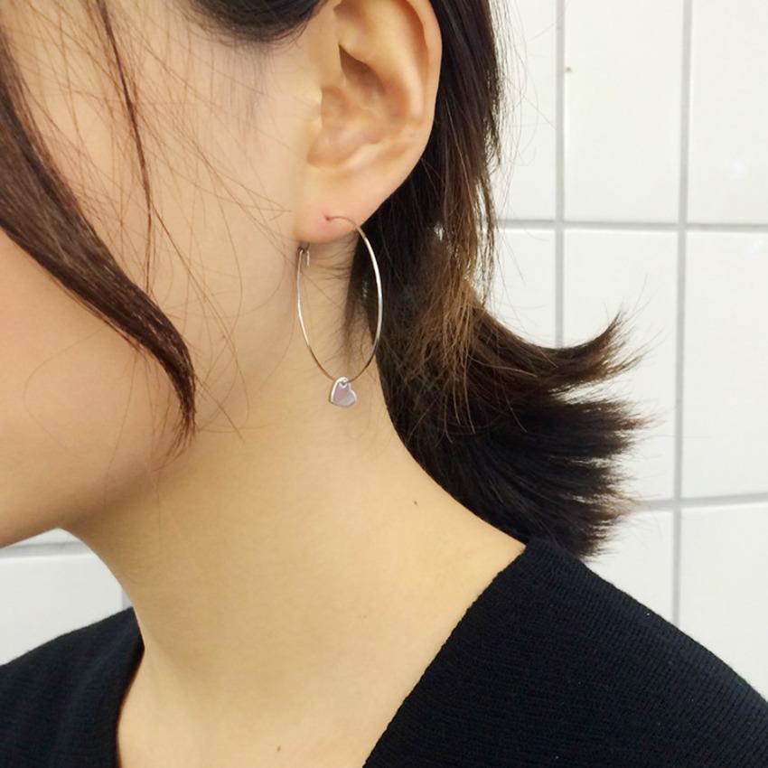 ringing earring