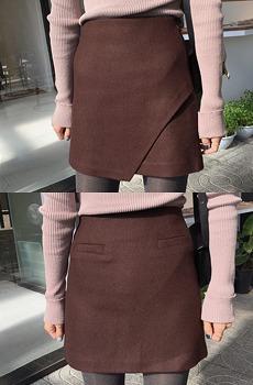 Ghana - Wool skirt