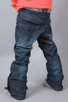 South Board Pants