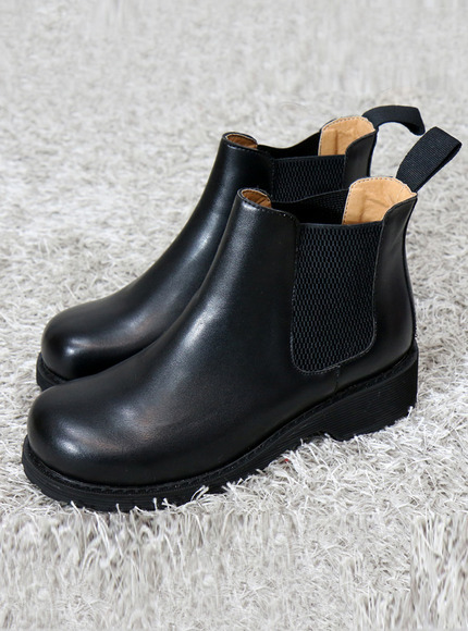 Toms Angle Boots