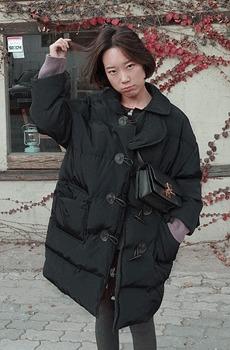 떡코솜이-패딩 (6온스)