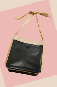 MA-리본카바스 (bag)