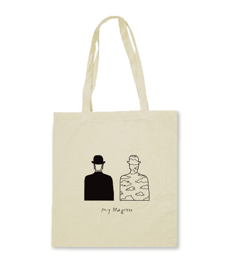My Artist Eco Bag