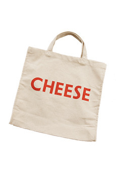 Parisien.SAY-CHEESE (bag)