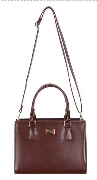 Basic Two Way Bag