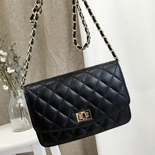 Ellen Mini Chain Bag