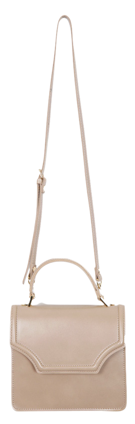 Bloom mini tote bag_K(size : one)