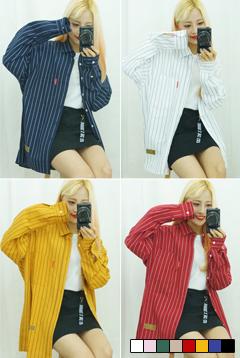Pocket Pocket Shirt ♥ Unisex ♥
