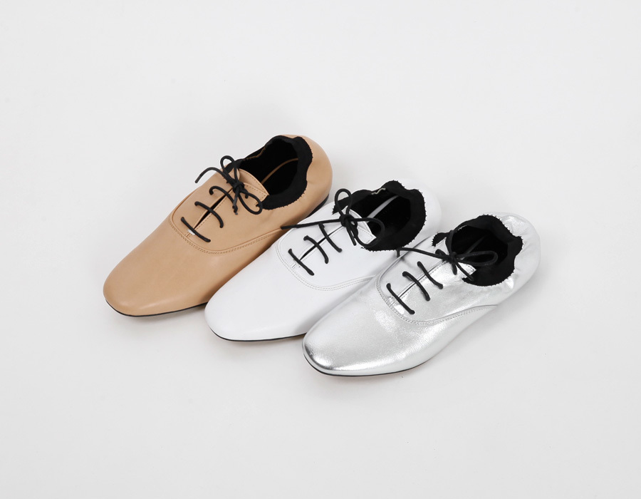 Banding strap easy shoes_M (size : 225,230,235,240,245,250)