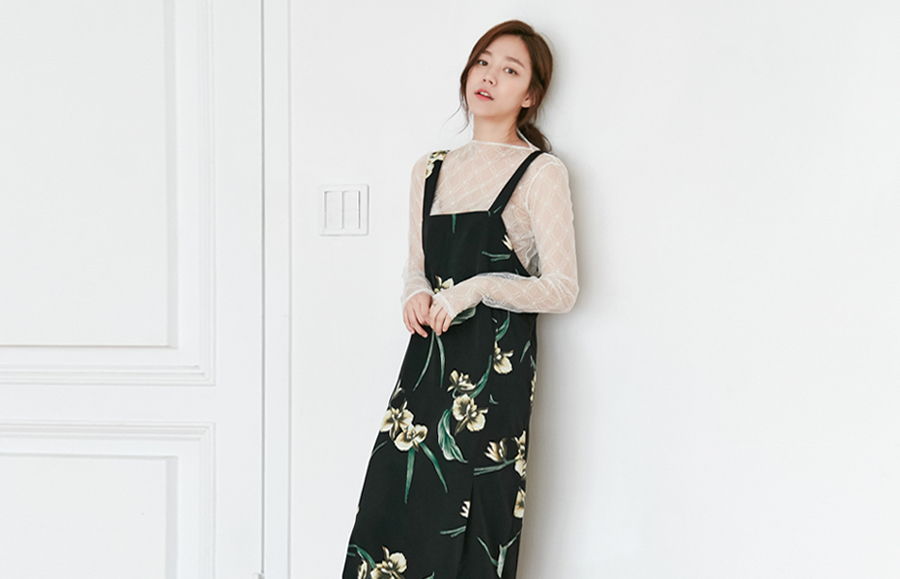Lily slit mood ops_H (size : free)