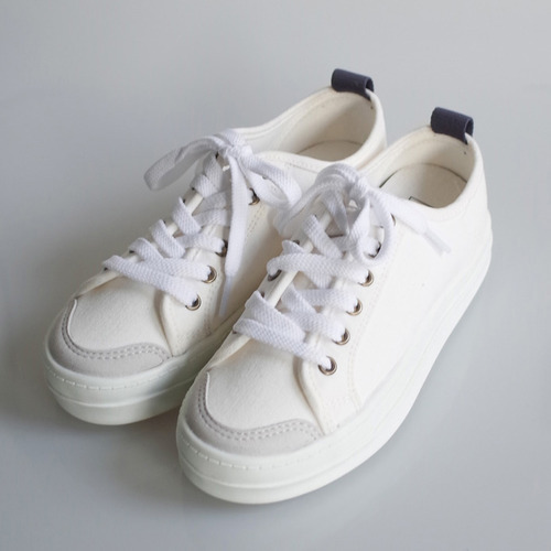 High-level color sneakers