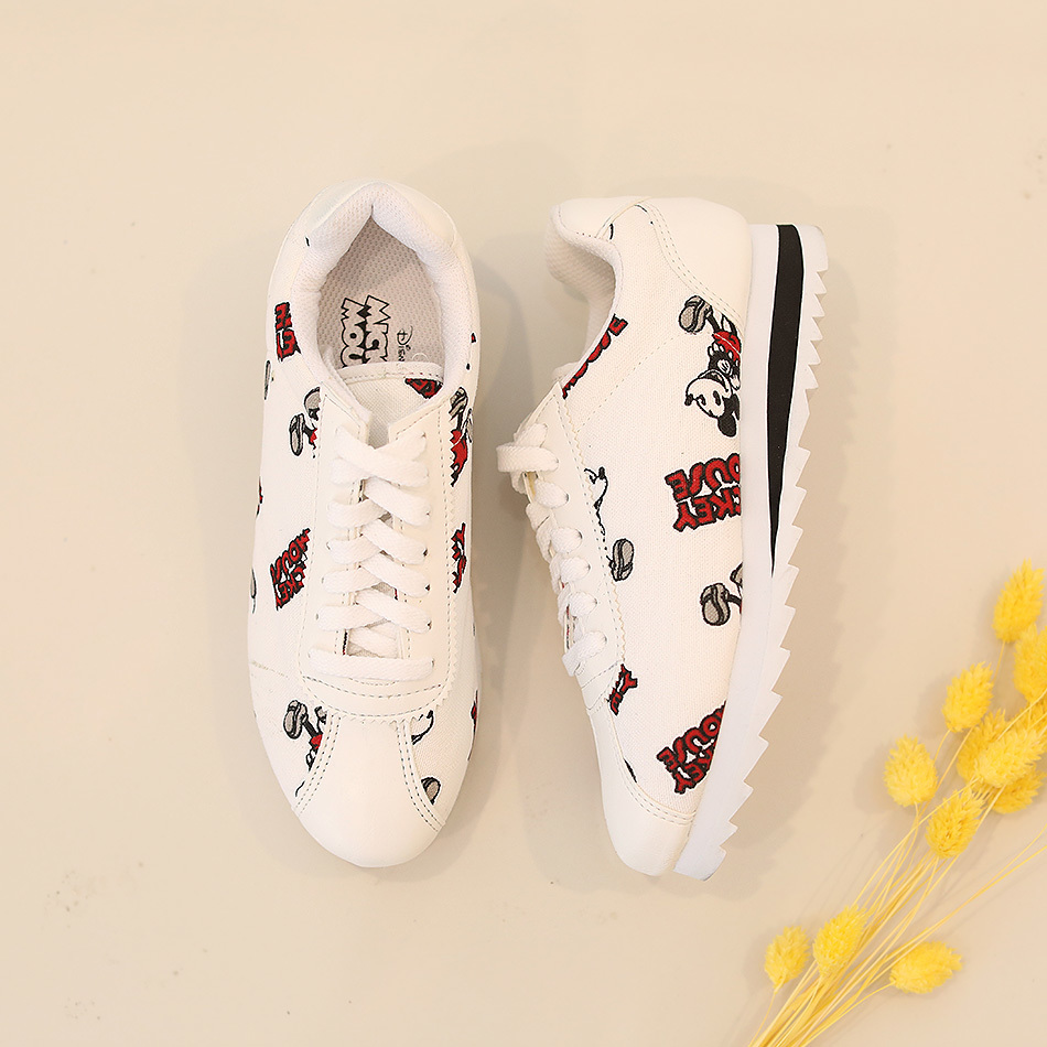 Fanta Mickey Mouse height adjustable sneakers 4cm49,900 -> 39,900 won