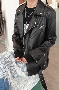 Studio-Rider Jacket