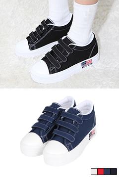 Snakescrew sneakers