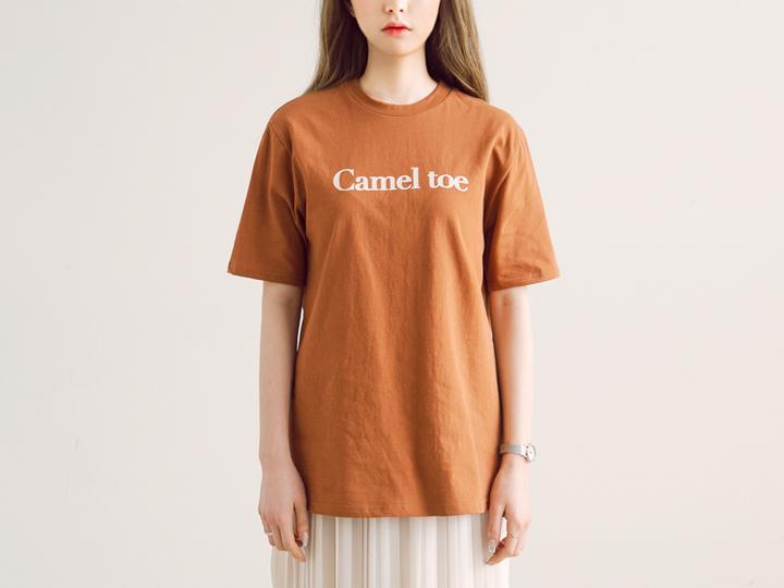CAMEL LETTERING 1/2 T
