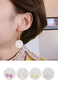 Zem No.99 (earring)