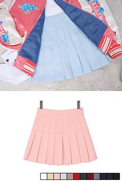 Vanilla tennis SK # skirt pants