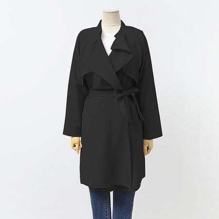 China trench coat