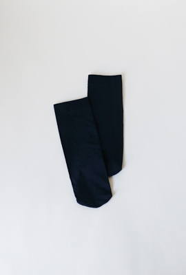 Soft ankle socks