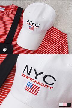 뉴욕시티모자