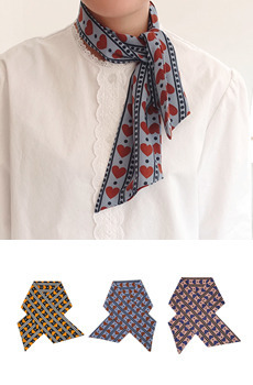 Comme-scarf