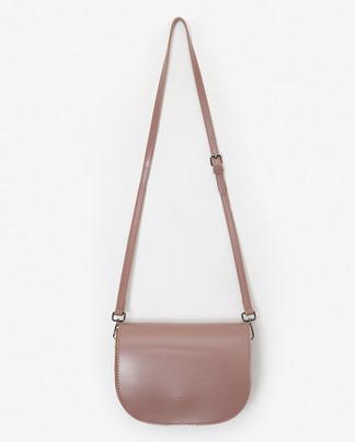 half moon daily bag (4 colors)