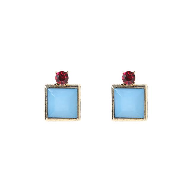 oncean square earring