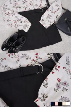 Balgle hunting skirt